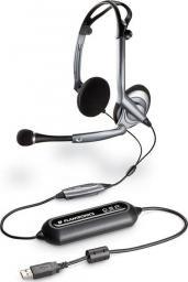 Słuchawki z mikrofonem Plantronics DSP400 SKYPE (PL36977-01)