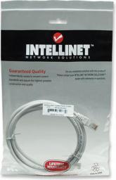 Intellinet Network Solutions Patch kabel Cat5e UTP 3m biał'y (320696)