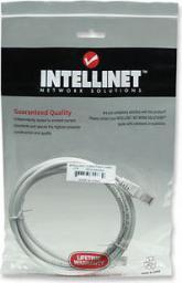 Intellinet Network Solutions Patch kabel Cat5e UTP 5m biał'y (320702)