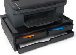 Exponent World Organizer A3/A4 pod drukarki, MFP oraz monitory (42815)