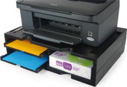 Exponent World Organizer A4 pod drukarki, MFP oraz monitory (42807)