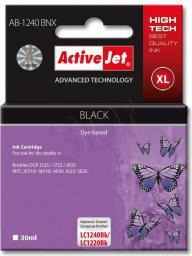 Activejet tusz AB-1240BNX / LC-1240Bk (black)