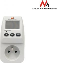 Maclean Miernik Energii Elektrycznej 230V/16A MCE06