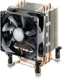 Chłodzenie CPU Cooler Master TX3 Evo (RR-TX3E-22PK-R1)