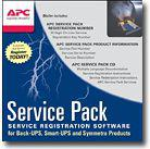 Gwarancje dodatkowe - komputery APC Serwis Warranty Ext/3Yr for SP-01 (WBEXTWAR3YR-SP-01)