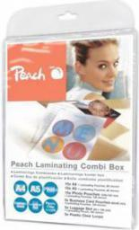 Peach Zestaw foli do laminowania (ppc50002)