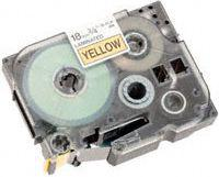 Brother taśma TZE-641 (black on yellow)