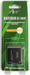 Akumulator ART do CF10/S009 3.6V 800 mAh (BAART AB-CAM-PAN-1)