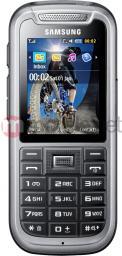 Telefon komórkowy Samsung Solid C3350