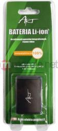 Akumulator ART ENEL97.4V 1100 mAh (BAART AB-CAM-NIK-2)