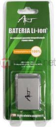 Akumulator ART BLM17.2V 1300 mAh (BAART AB-CAM-OLY-3)