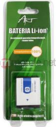 Akumulator ART BD1/FD13.6V 680 mAh (BAART AB-CAM-SO-2)