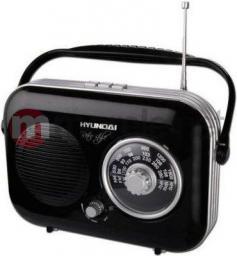 Radio Hyundai PR100