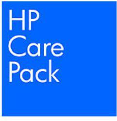 Gwarancje dodatkowe - notebooki HP Care Pack (usługa on-site, next business day, 33) f P-Series & W-Series (U4414E)