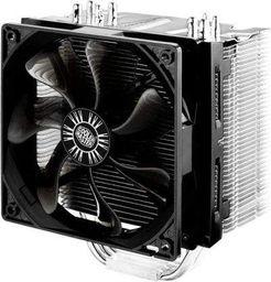 Chłodzenie CPU Cooler Master Hyper 412S (RR-H412-13FK-R1)