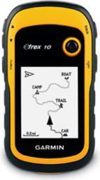 Nawigacja GPS Garmin eTrex 10 ( 010-00970-00 )