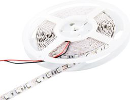 Taśma LED Whitenergy SMD5050 5m 60szt./m 14.4W/m 12V Żółta (06988)