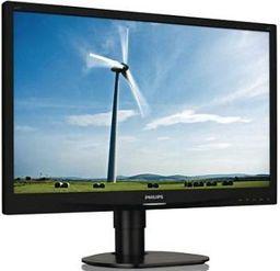 Monitor Philips 241S4LCB
