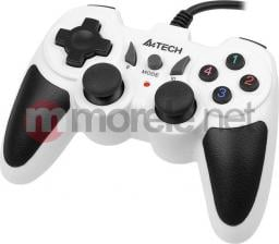 Gamepad A4 Tech X7-T4 Snow USB/PS2/PS3 (A4TJOY41798)