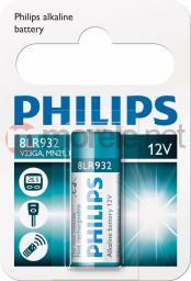 Philips Bateria A23 1szt.