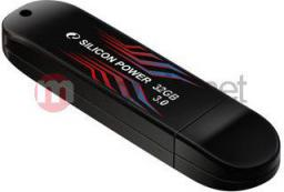 Pendrive Silicon Power Blaze B10 32GB (SP032GBUF3B10V1B)