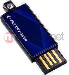 Pendrive Silicon Power Touch 810 16GB (SP016GBUF2810V1B)