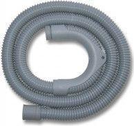 Wąż do pralki i zmywarki K&M odpływowy 300cm (AK130)