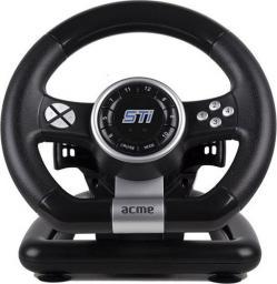 Acme Kierownica STi Racing Wheel