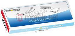 Bateria Whitenergy ASUS A32-K53 10,8V 5200mAh