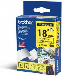 Brother Taśma do P-touch TZEFX-641