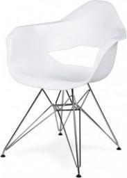 King Home Fotel GULAR DSR biały