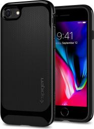 Spigen SPIGEN NEO HYBRID HERRINGBONE IPHONE 7/8 SHINY BLACK