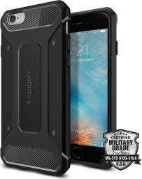 SPIGEN SGP Rugged Armor iPhone 6/6S (4.7) Black