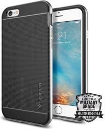 Spigen Neo Hybrid do Apple iPhone 6/6s czarno-srebrne