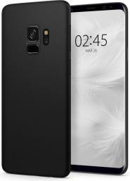 SPIGEN SGP Airskin Galaxy S9 Black