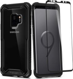 Spigen Hybrid 360 Galaxy S9 Black