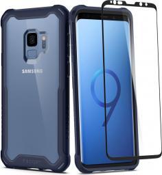Spigen Hybrid 360 Galaxy S9 Deepsea Blue