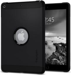 """Etui do tabletu Spigen Tough Armor do Apple iPad 9.7"""" 2017/2018 czarne"""