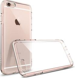 Spigen Ultra Hybrid do Apple iPhone 6/6s różowe