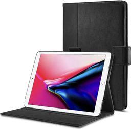 Etui do tabletu Spigen SPIGEN STAND FOLIO IPAD PRO 12.9 2017 BLACK