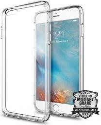 Spigen Ultra Hybrid iPhone 6/6S Plus (5.5), crystal clear