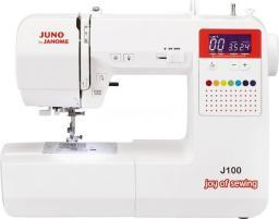 Maszyna do szycia Janome JUNO J100