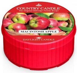 Country Candle Świeca zapachowa Daylight Macintosh Apple 35g