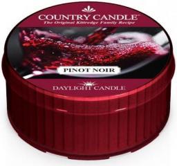 Country Candle Świeca zapachowa Daylight Pinot Noir 35g