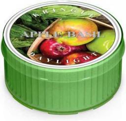 Kringle Candle Świeczka zapachowa Daylight Apple Basil 35g