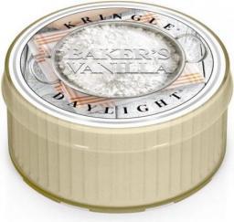 Kringle Candle Świeczka zapachowa Daylight Bakers Vanilla 35g