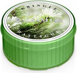 Kringle Candle Świeczka zapachowa Daylight Balsam Fir 35g