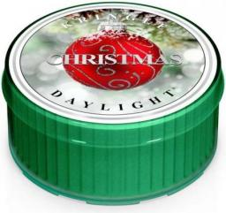 Kringle Candle Świeczka zapachowa Daylight Christmas 35g