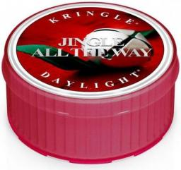 Kringle Candle Świeczka zapachowa Daylight  Jingle All The Way 35g
