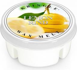 """Kringle Candle Wosk zapachowy """"potpourri"""" Lemon Rind 35g"""